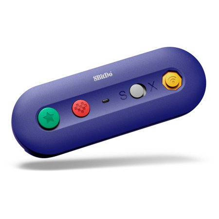 8Bitdo GBros. Bluetooth Wireless Adapter for NES SNES for WII Mini Classic Edition Gamepad for Nintendo Switch