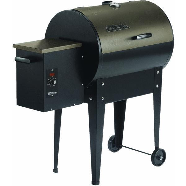 Traeger TFB29LZA Junior Elite Grill
