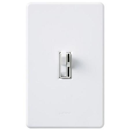 Lutron 3 Way Dimmer (Lutron Single Pole or 3 Way Toggler CFL/LED)