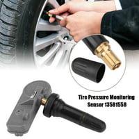 LHCER Car TPMS Tire Pressure Monitoring Sensor for Buick Cadillac Chevrolet GMC 13581558, TPMS Sensor,Tire Pressure Sensor