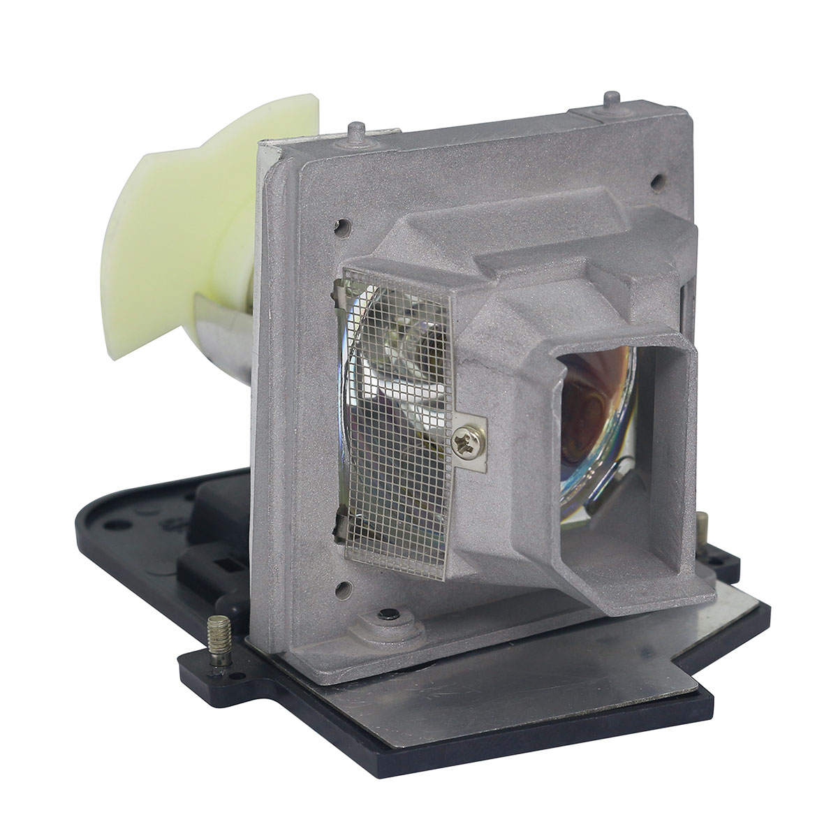 Lutema Economy for Optoma EP7165 Projector Lamp with Housing - image 4 de 5