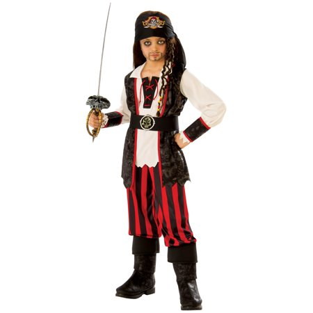 Pirate Boy Costume - Pirate Customs