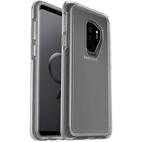 OtterBox Symmetry Series Case for Samsung Galaxy S9 Plus, Clear