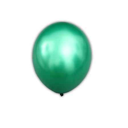Green Ballons (10 pcs 12