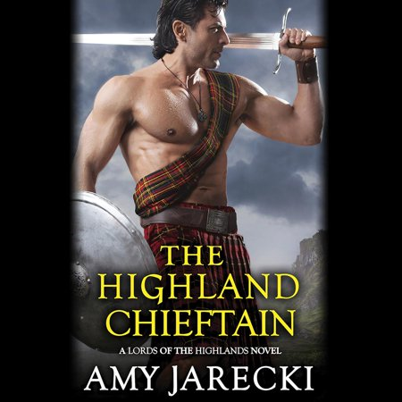 The Highland Chieftain - Audiobook