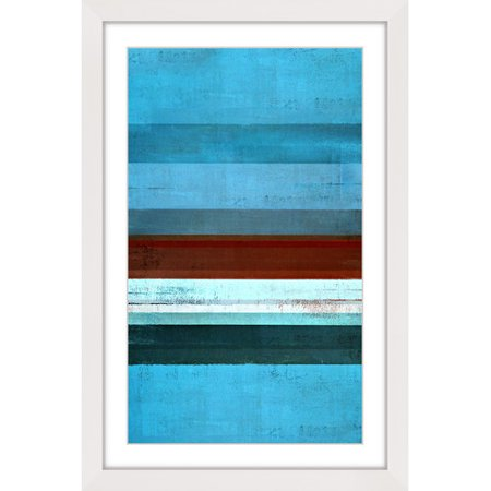 Marmont Hill Undefined Framed Painting Print