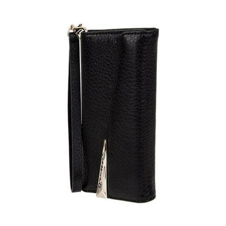 Case-Mate Leather Folio Wristlet Case Cover for iPhone 7 Plus 6s Plus -