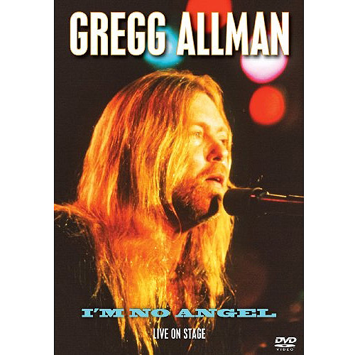 I'm No Angel: Live On Stage (Music DVD)