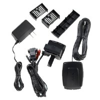 SiriusXM SCHDOC1P SiriusConnect Pro Home Dock - Black