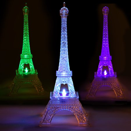 Eiffel Tower Lamps - Efavormart 10