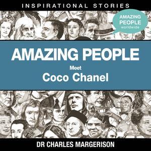 Meet Coco Chanel - Audiobook