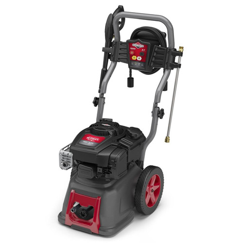 Briggs & Stratton 20656 190cc Gas 2.7 GPM Pressure Washer...