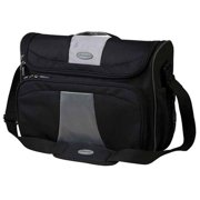 "FASTRAX MESSENGER BAG  16"" X 12"" X 5"" OR 14.5L"