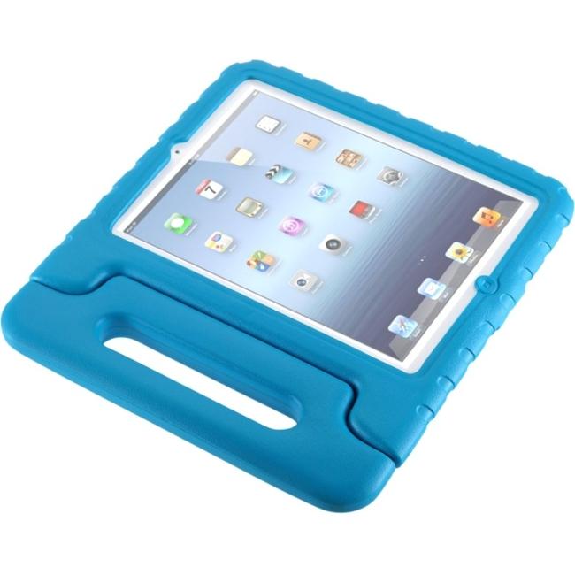 i-Blason ArmorBox Case for Apple New iPad Mini Retina Display Red/Black