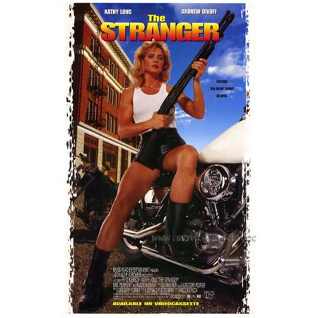 Posterazzi MOVAH3695 The Stranger Movie Poster - 27 x 40 in. - image 1 de 1