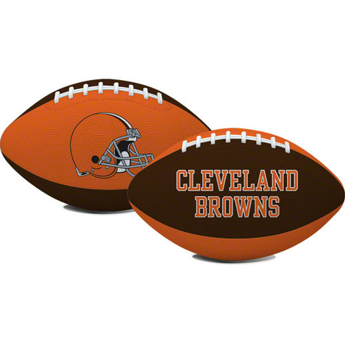 """NFL - Cleveland Browns """"Hail Mary"""" Youth Size Football"""