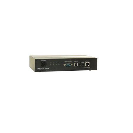 IP Power 9258T-Ping 4-Outlet Remote Network AC Power Controller w/ Ping  Reboot