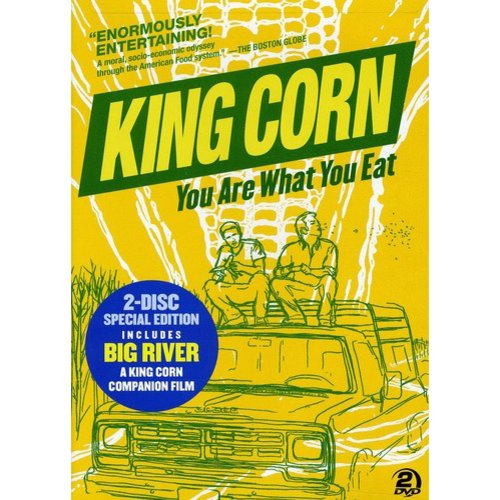 King Corn (Special Edition)