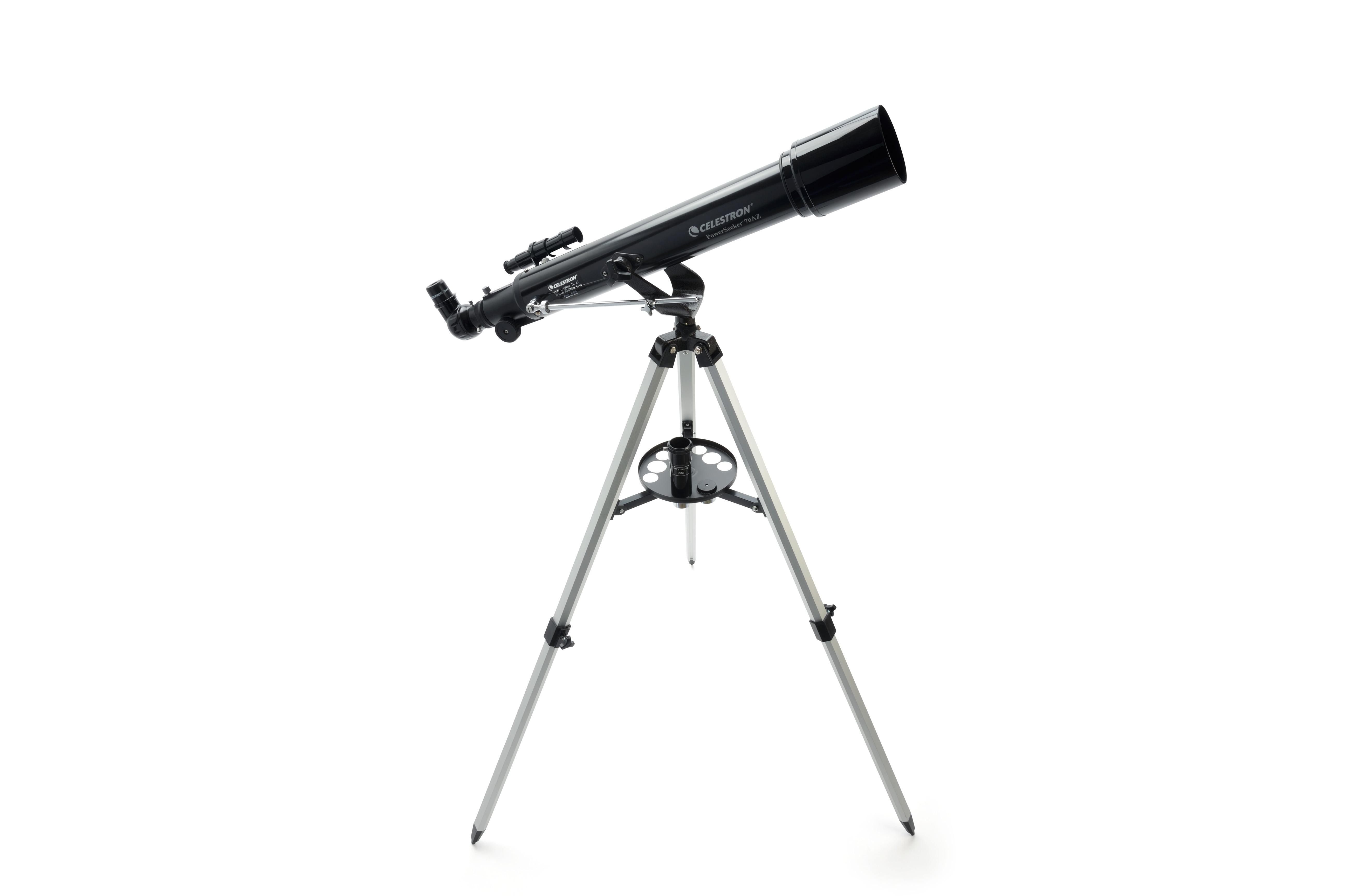 Celestron powerseeker 60az telescope walmart.com