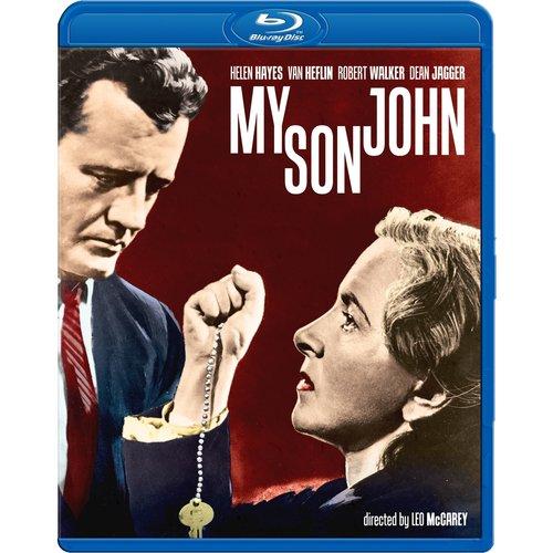 My Son John (1952) (Blu-ray)