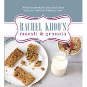 Rachel Khoo's Muesli and Granola - eBook