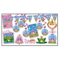 Princess Party Kit - Pack of 6