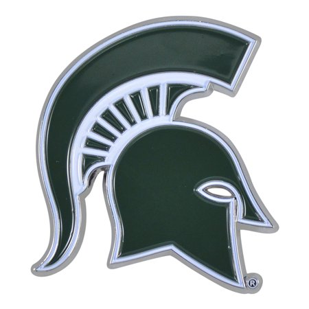 Michigan State Colors (Michigan State University Color Emblem)