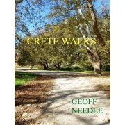 Crete Walks - eBook