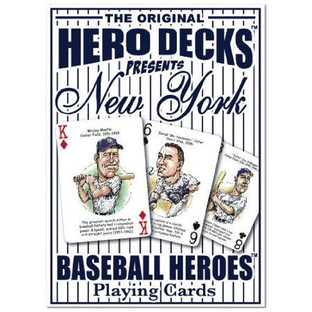 Yankees playing cards new york yankees playing cards for A bathroom i can play baseball in