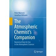 The Atmospheric Chemist's Companion - eBook