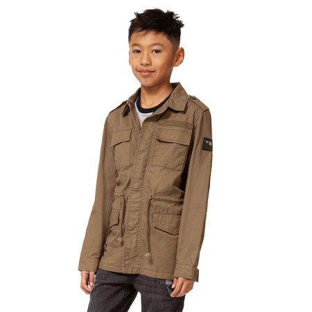Boy's Field Jacket
