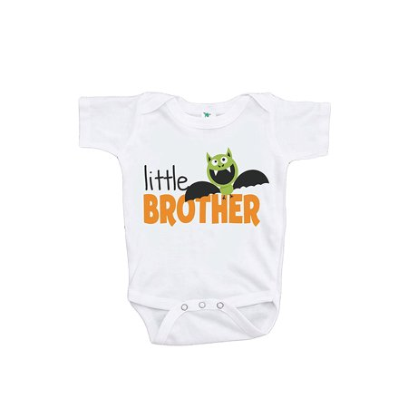 Custom Party Shop Baby's Little Brother Halloween Onepiece - 3-6 Month - Venture Brothers Halloween