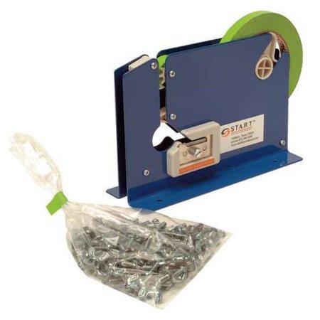START INTERNATIONAL Manual Bag Sealer,Benchtop Mounting, SL7605K