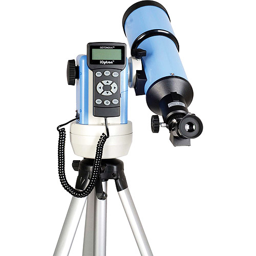 iOptron SmartStar-R80 Computerized Telescope