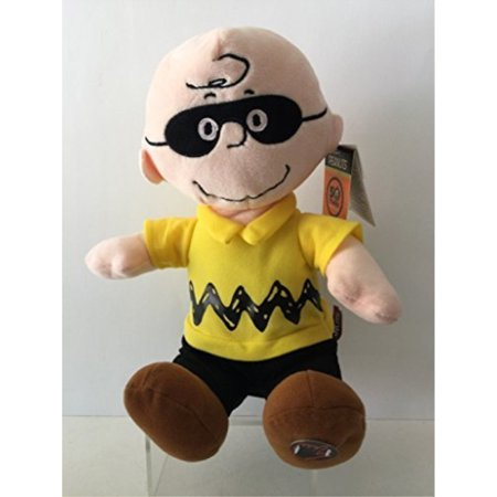 10 Inch Charlie Brown Animated Musical Halloween Plush - Plays