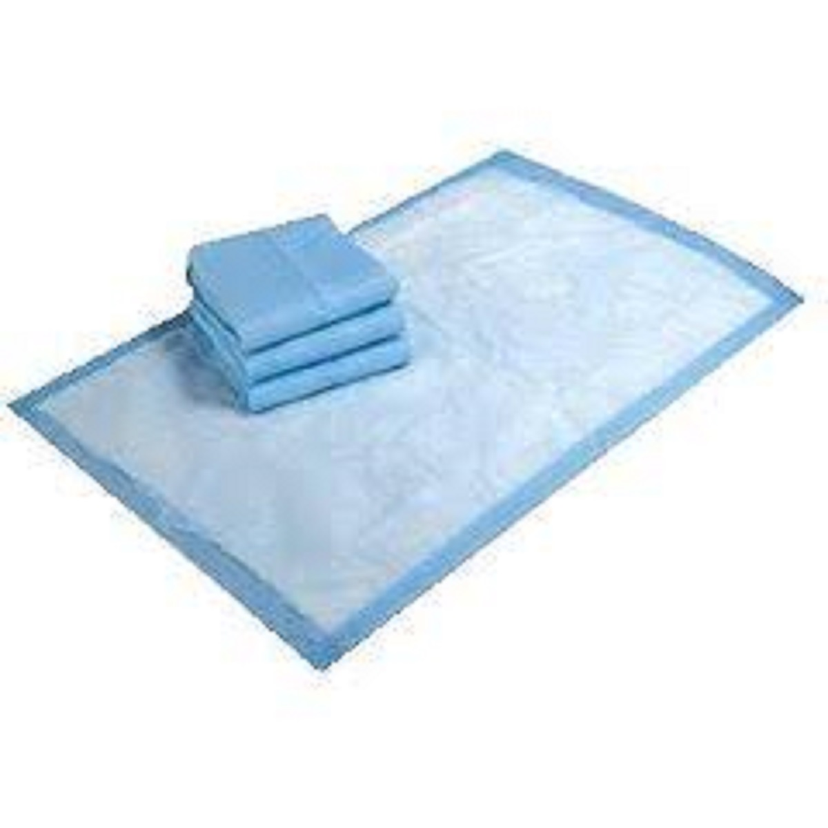 300 23x36 Pads Adult Urinary Incontinence Disposable Bed
