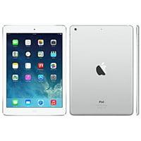 Refurbished Apple iPad Air 2nd Gen 16GB WiFi + 4G GSM Unlocked - Silver