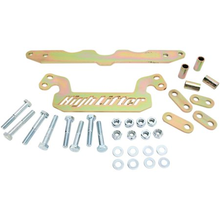 High Lifter Products YLK700K-50 Signature Series Lift Kit - 2in. Lift ()