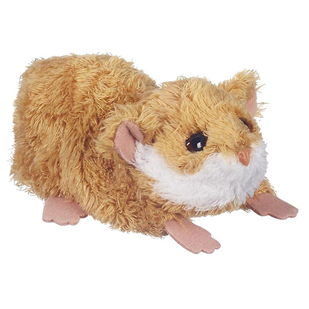 furreal friends snuggimals - hamster