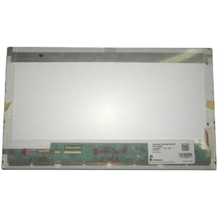 15.6  WUXGA Glossy Laptop LED Screen For IBM Thinkpad W510