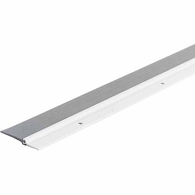 Door Bottom Seal White 1.7 W x 39 L 1 pcs Weatherproof Door Seal Stripping 5M Aufisi 2 pcs Strong Adhesive Door Draft Stopper Door Sweep Blocker for Soundproof Under Door Seal