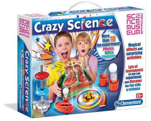 Crazy Science Project Kit - image 1 of 1