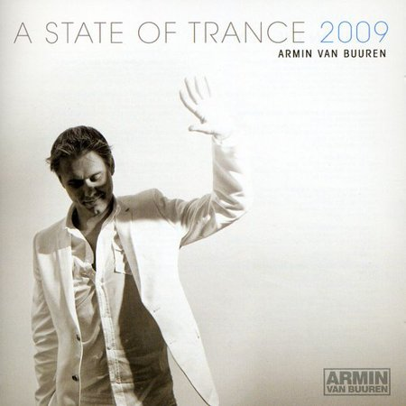 State of Trance 2009 (CD) - Dj Trance Halloween