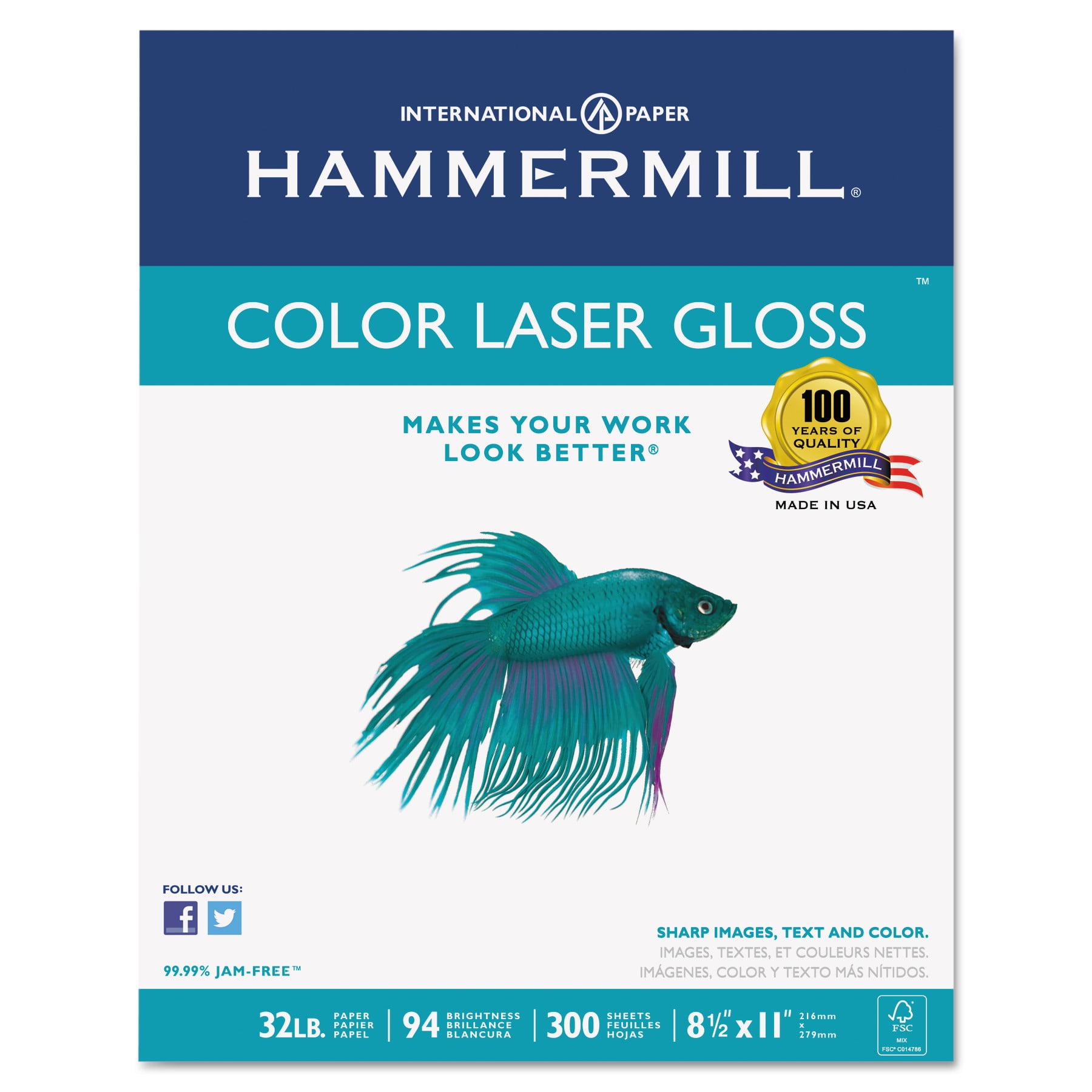 laser print paper walmart