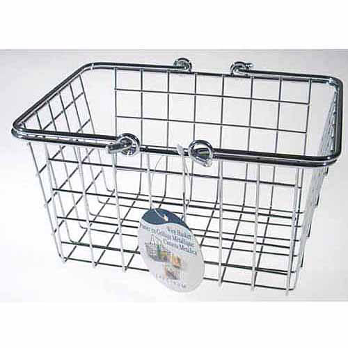 Spectrum Diversified 43070 Small Wire Basket