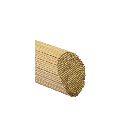 "500 Pcs 3/16"" x 36"" Birch Dowels A quality dowel begins with quality lumber. Our dowels are made from select Birch and Maple."
