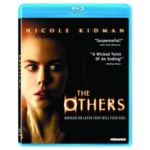 The Others (Blu-ray) (Widescreen)