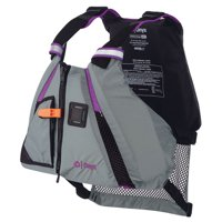 Onyx 122200-300-040-18 Onyx MoveVent Dynamic Vest Adult Yellow M/L