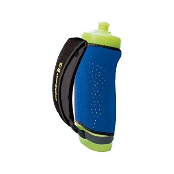 Amphipod Hydraform Handheld Thermal-Lite, 20oz (Blue)