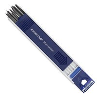 Staedtler Lumograph Leads, Boxed, 2H